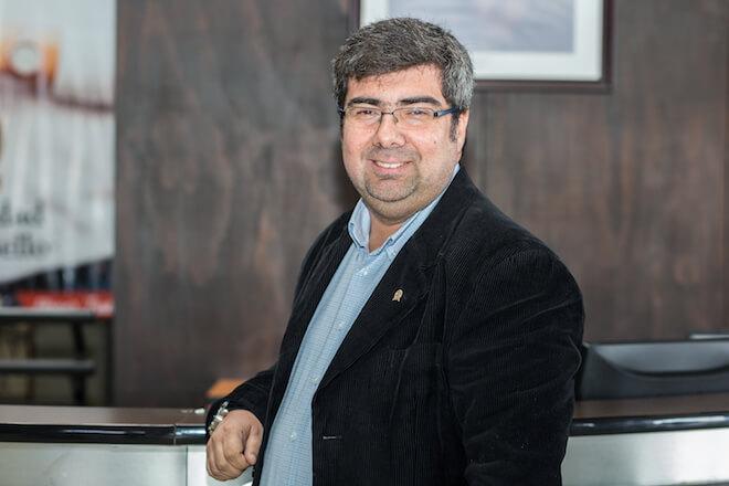 Aumento de retención por emisión de boletas de honorarios: aclarando mitos. Por José Navarrete, directivo UNAB