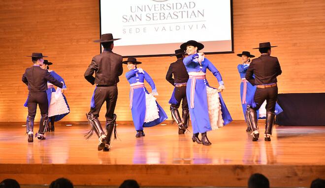 Bafuss Valdivia participará en febrero en Festival Folclore Danzamérica