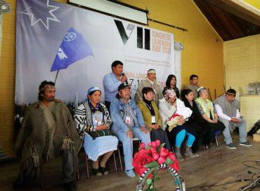 Asamblea Constituyente, constitución plurinacional y recuperación del territorio y el mar marcan acuerdos de Congreso Lafkenche Budi 2020