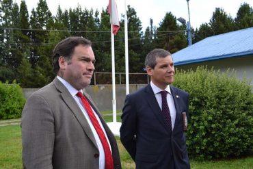 PDI y Fiscalía detuvieron y formalizaron a imputado por millonario robo a distribuidora de Coyhaique