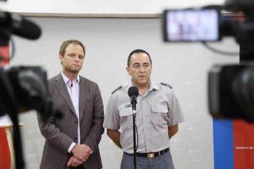 Ejército de Chile compromete apoyo al Minsal tras emergencia declarada por OMS por nuevo Coronavirus
