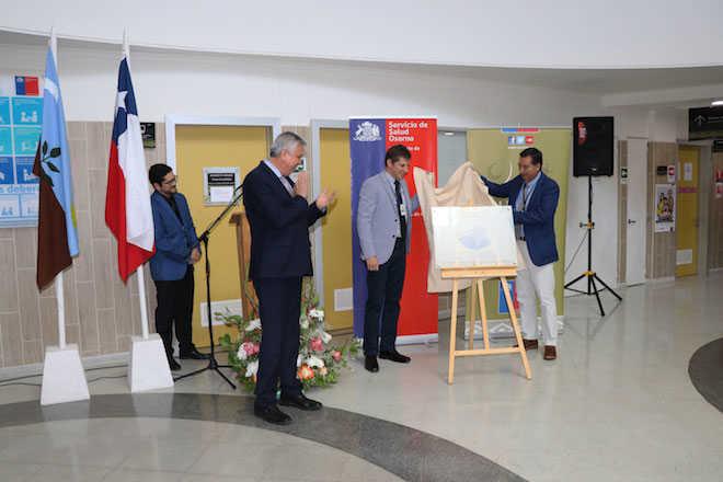 Hospitales de Quilacahuin, San Juan y Octay reciben sello de calidad