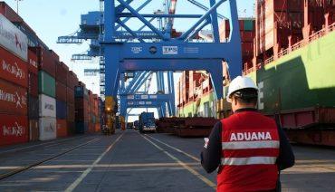 Aduanas monitorea comercio exterior ante eventuales problemas por coronavirus