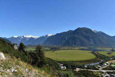 """Municipio aysenino cede en comodato """"Refugio Cerro Cordón"""" a Club de Montaña Nevados de Aysén"""