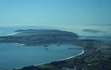 Seminario dio a conocer plataforma de información ambiental, económica y social para la Bahía de Concepción