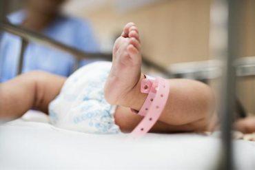 Número de nacimientos en Chile aumentó 1,2% en 2018
