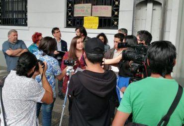 Modificación del Plan Regulador de Concepción: comunidad organizada demanda respuestas