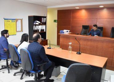 Corte de Puerto Montt rechaza recurso de nulidad y confirma fallo por parricidio de lactante en alerce