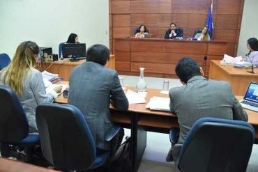 Corte de Concepción confirma el arresto domiciliario total de militar imputado por apremios ilegítimos