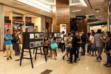 Fotógrafos se inspiran en cambios sociales de los últimos meses e inauguran expo en Concepción