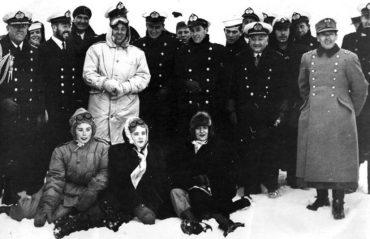 Se cumplen 72 años de la visita del presidente Gabriel González Videla a la Antártica
