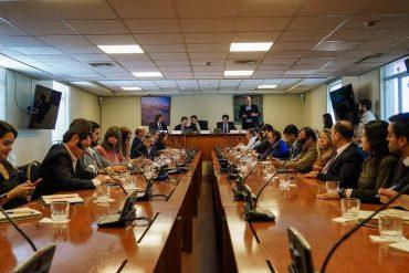 Gobierno convoca a mesa público-privada para abordar la situación de las exportaciones a raíz del brote de Coronavirus