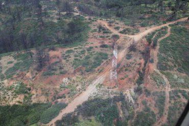 Llaman a extremar cuidados al operar maquinaria cerca de instalaciones eléctricas tras fallecimiento de trabajadores en Quinchilca