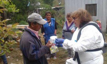 Seremi de Salud de Los Ríos entregó recomendaciones para prevenir infección por hantavirus