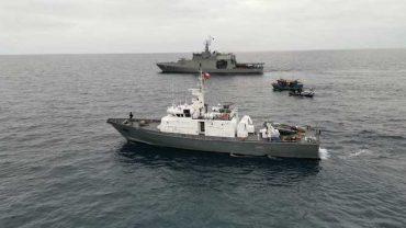 Subsecretario de Pesca y Acuicultura pide profunda investigación de tragedia marítima en Lebu