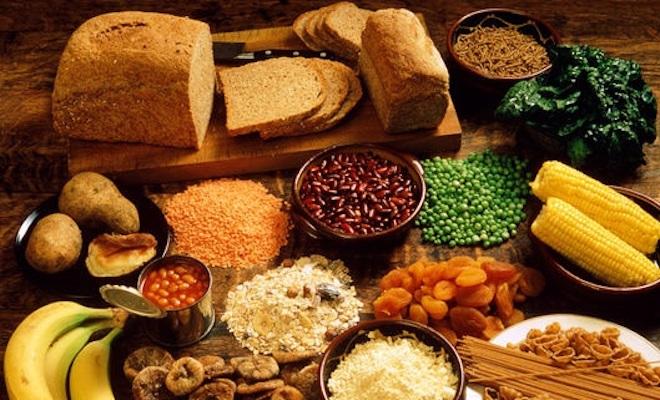 Recomendaciones nutricionales para la población ante la crisis del COVID-19