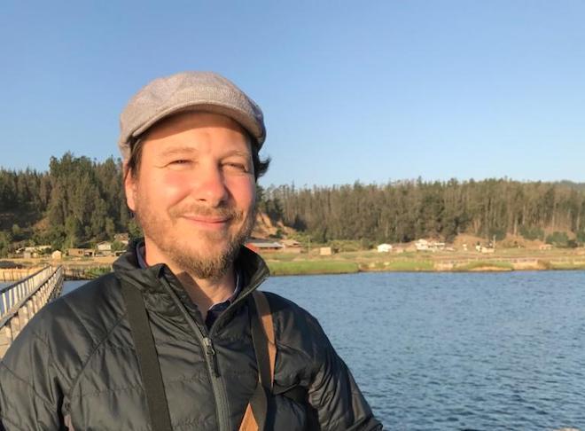 Director del CEHUM Valdivia asume importante cargo en organización mundial