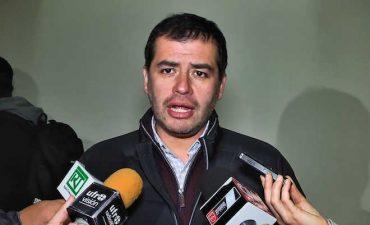 Colegio de Periodistas denunciará a seremi de Salud de La Araucanía afectada por Covid-19 por propagación del virus