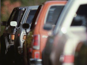 Municipalidad de Paillaco implementará sistema de desinfección para vehículos