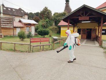 """Alcaldesa de Puerto Octay reitera llamado de """"Barrera Sanitaria"""" para restringir acceso de turistas por Coronavirus"""
