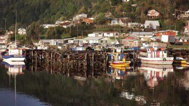 Autorizan pesca de investigación para caletas de Puerto Saavedra y Queule