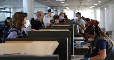 COVID-19: pasajeros que lleguen al país deben realizar una Declaración Jurada en el Aeropuerto de Santiago