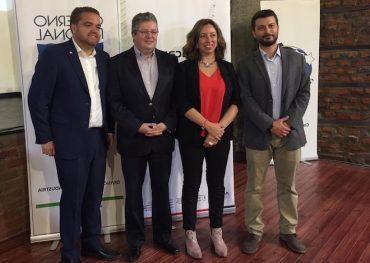 """Inacap Sede Concepción – Talcahuano y Gobierno Regional lanzaron programa """"Fortalecimiento Transferencia de Competencias Profesionales en Gestión Turística"""""""