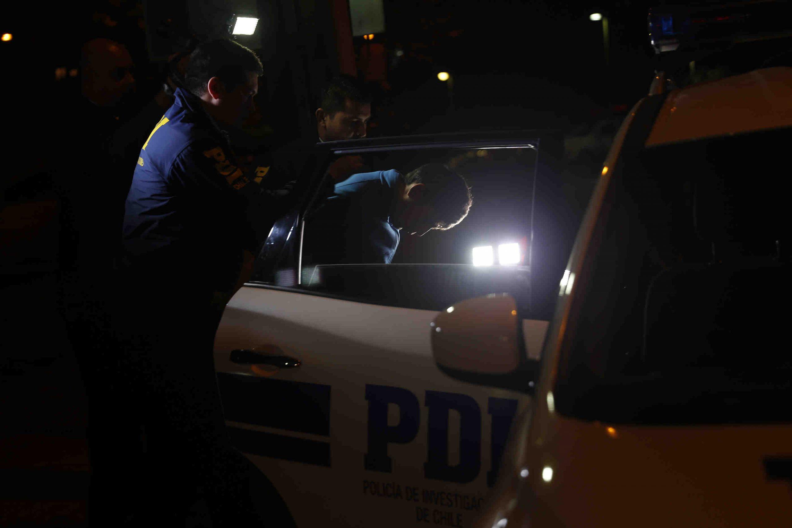 PDI detuvo a adolescente con amplio prontuario policial en Coyhaique