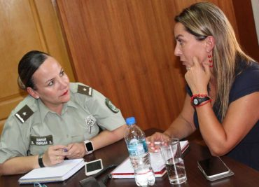 Ministerio de la Mujer lanza plan de contingencia ante sobreexposición de víctimas de violencia por cuarentena