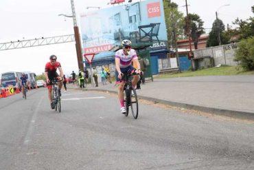 Triatlón de San Pedro de la Paz aspira a ser sede del sudamericano de la especialidad