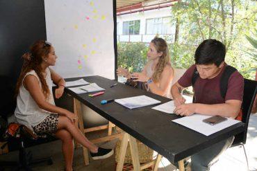 Plan Maestro Campus Isla Teja UACh: realizan consulta a estudiantes