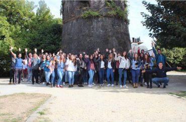 Santo Tomás Valdivia preparará a sus nuevos estudiantes para la vida de educación superior