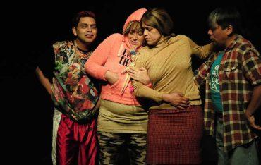 Proyecto teatral busca a amantes del teatro para formación virtual de espectadores