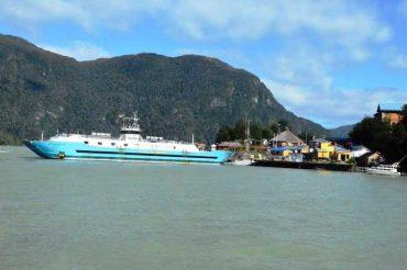 Suspenden transporte de pasajeros en subsidio marítimo Aysén – Magallanes