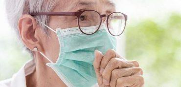 Llaman a extremar cuidado del adulto mayor en pandemia
