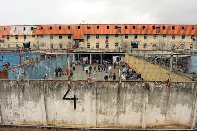 """Fiscalía Judicial de la Corte Suprema: """"No es posible garantizar que cárceles cumplan con exigencias para evitar el contagio"""" de coronavirus"""