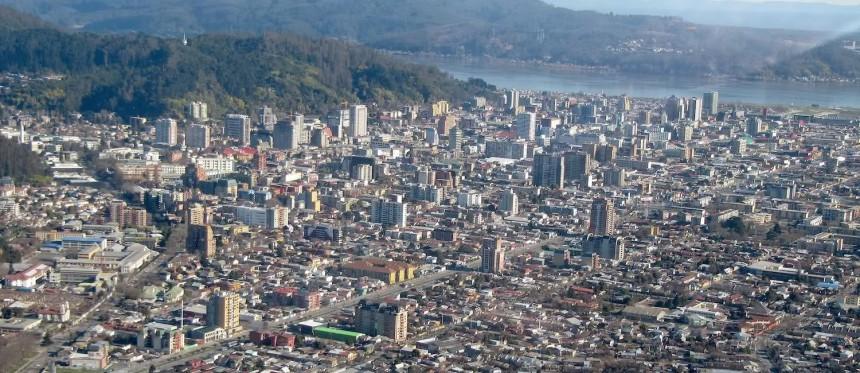 Municipios de la Región del Biobío abordan planificación ecológica como herramienta estratégica del desarrollo urbano
