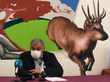 """Alcalde de Coyhaique: """"El Gobierno está sacrificando a la clase trabajadora para proyectar una falsa normalidad"""""""