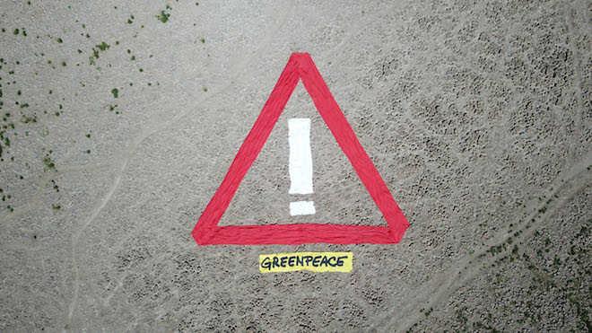 Greenpeace y dudas claves ante la pandemia: ¿hay vínculo entre el coronavirus, clima y medioambiente?