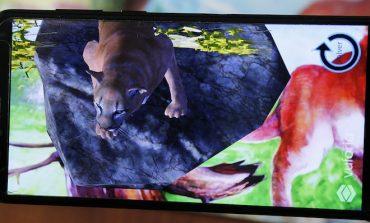 Lanzan libro infantil para conocer a animales silvestres de Chile en 3D