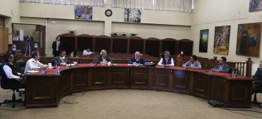 Ministro de Salud anunció la incorporación de nuevo laboratorio para la pesquisa de COVID-19 en Valdivia