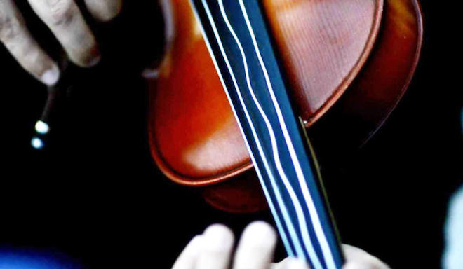 """Concierto Digital """"El violín y sus encantos"""" será transmitido este lunes por Facebook Live"""