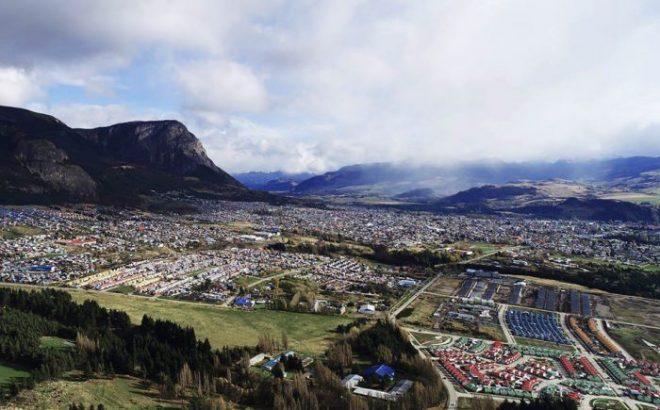 """Alcalde Martínez solicita un """"cordón sanitario efectivo"""" entre la capital regional y la comuna de Aysén"""