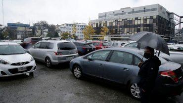 Habilitarán hospital de campaña frente a Hospital Regional de Concepción para enfrentar pandemia