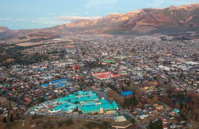 Región de Aysén se ubica en cuarta fase de Plan Paso a Paso