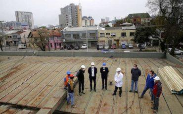 SS Concepción invierte más de $800 millones en infraestructura en atención primaria para enfrentar coronavirus