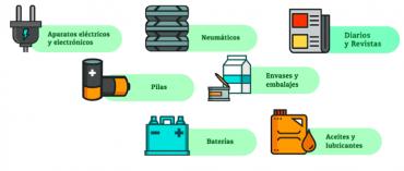 """Ley REP generará """"un importante cambio cultural en reciclaje"""", afirma seremi Kosiel"""