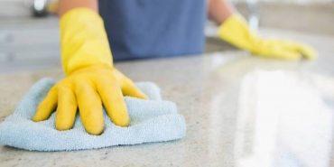 Ante aumento de intoxicaciones, experta explica uso de cloro en el hogar