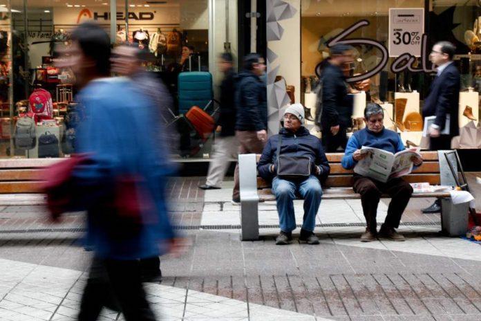 Fundación Sol demuestra que el actual sistema de pensiones en Chile es inviable