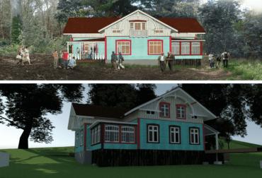 Iniciativas de infraestructura social por 520 millones de pesos se ejecutarán en Puerto Varas